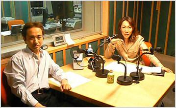 ラジオ風景