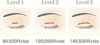 level1~3